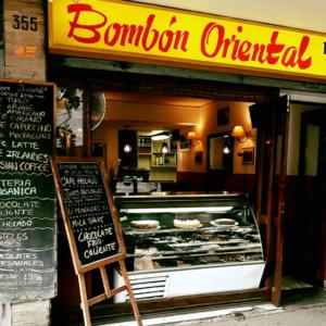 cafeteria turca santiago